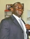 Dr. Daniel Asare – CEO