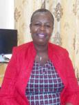 Mrs. Sophia Blankson – Member