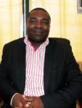 Dr. Eric Kofi Ngyedu – Member