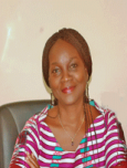Mrs. Doris Boafo Attafua – Member