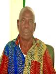 Mr. Albert Nathaniel Essuman – Member