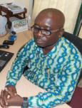 Mr. Fredrick Mensah-Acheampong – Member