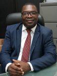 Dr. Eric Kofi Ngyedu – CEO